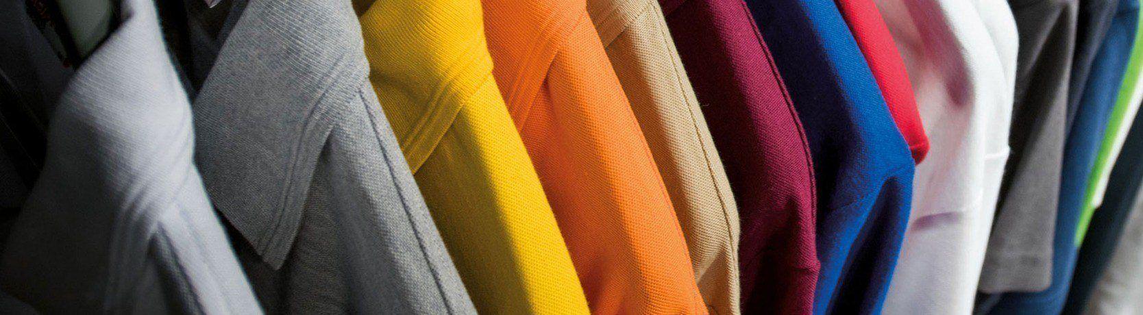 Polo's alle kleuren